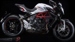 MV Agusta Dragster 800 RC: