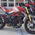 2018 MV Agusta Dragster 800 RC Unveiled On 3rd Of November