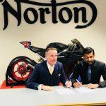 Norton Motorcycles