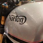 Norton-Motoroyale JV