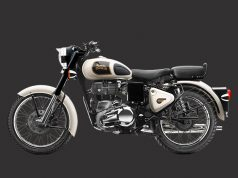 Royal Enfield 350cc