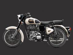 Royal Enfield 350cc