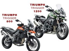 Triumph updates Tiger 800