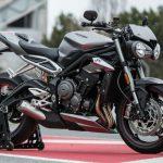 Yamaha MT-09 vs Triumph Street Triple RS