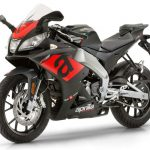 Spanish Motorcycle Firm Rieju Unveils Century 125
