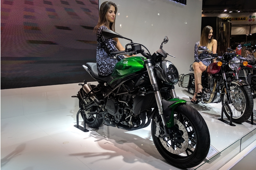 Benelli Latest Models