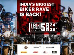 India Bike Week 2017's Top 5 Bikes