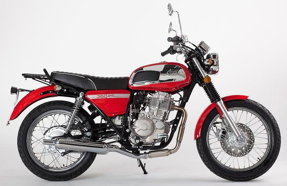 Mahindra Two Wheelers To Launch Jawa Motorcycles In India