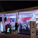 India Bike Week 2017's top 5 stalls