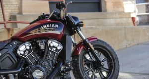 2018 Indian Scout Bobber Launched in India