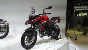 Benelli Latest Models TRK 51