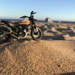 Ducati Scrambler Mach 2.0 Launched