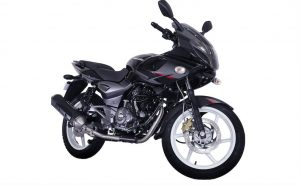 2018 Bajaj Pulsar Black Pack Edition Launched