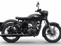 Royal Enfield classic 500 motorcyclediaries