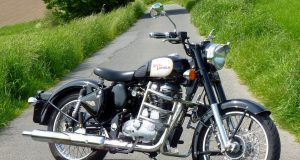 15 Royal Enfield