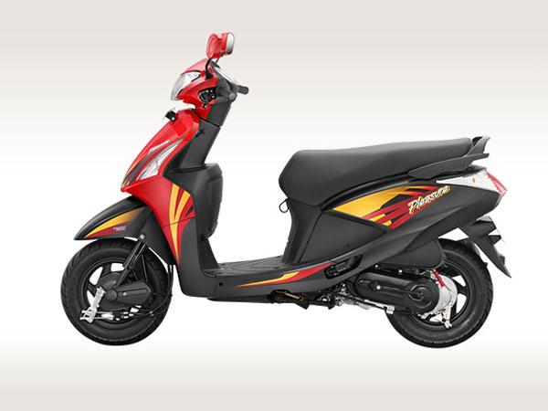 Hero MotoCorp 125cc Scooter