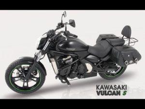 Kawasaki Vulcan 650 S