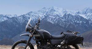 Royal Enfield Himalayan FI