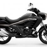 Suzuki Bike India