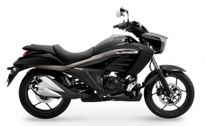 Suzuki Bike India