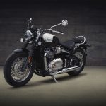 Upcoming Triumph Motorcycles