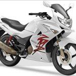 Hero 200cc Bike