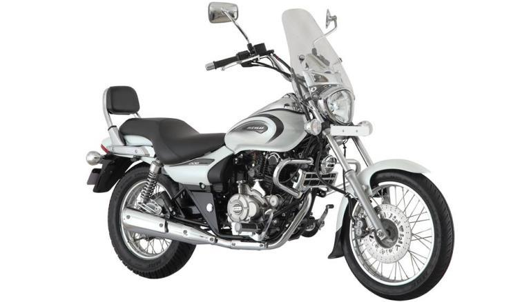 2018 Bajaj Avenger Bike