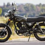 Royal Enfield Retro