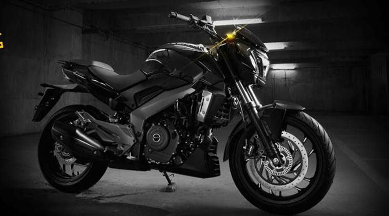 Bajaj Dominar Bike