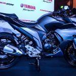 Yamaha FZ 25 and Fazer 25