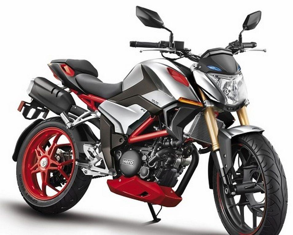 Hero Motorcycle 300cc