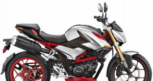Hero Motorcycle 300cc