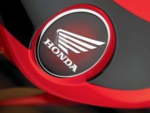 Honda Premium Commuter Bike