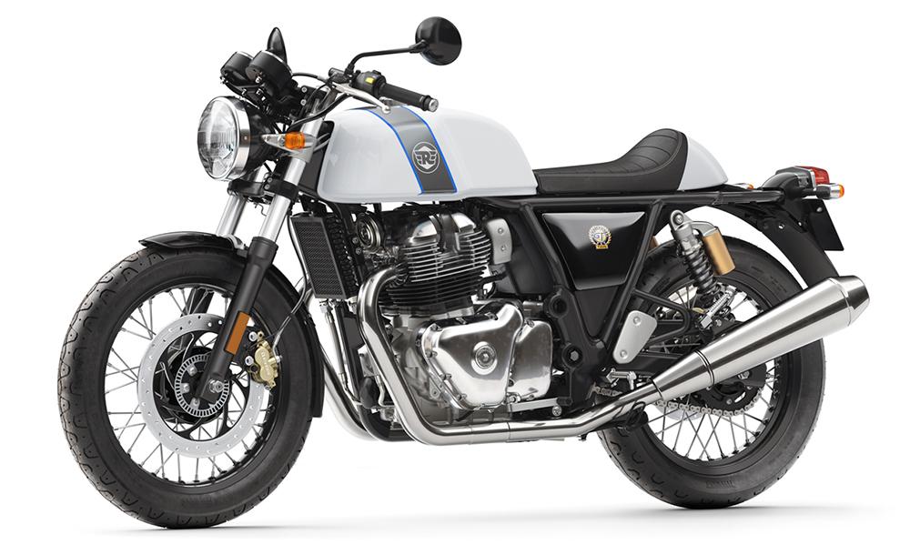 re 650 twins motorcyclediaries
