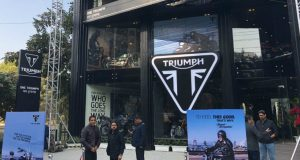 Triumph Gurugram