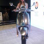 Piaggio Vespa Electric Scooter