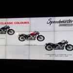 2018 Triumph Speedmaster Bonneville