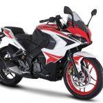 Gixxer SF250 Pulsar RS200 motorcyclediaries