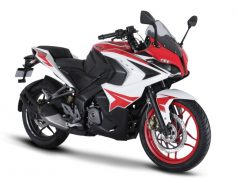 Gixxer SF250 Pulsar RS200 motorcyclediaries