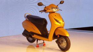 Honda Activa 5G