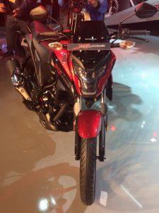 Honda X-Blade 160