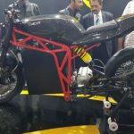 Menza Lucat Electric Bike