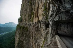 Most Extreme Rides Around The World