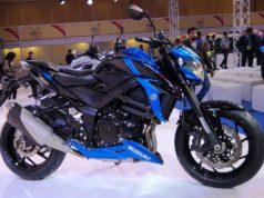 gixxer 750
