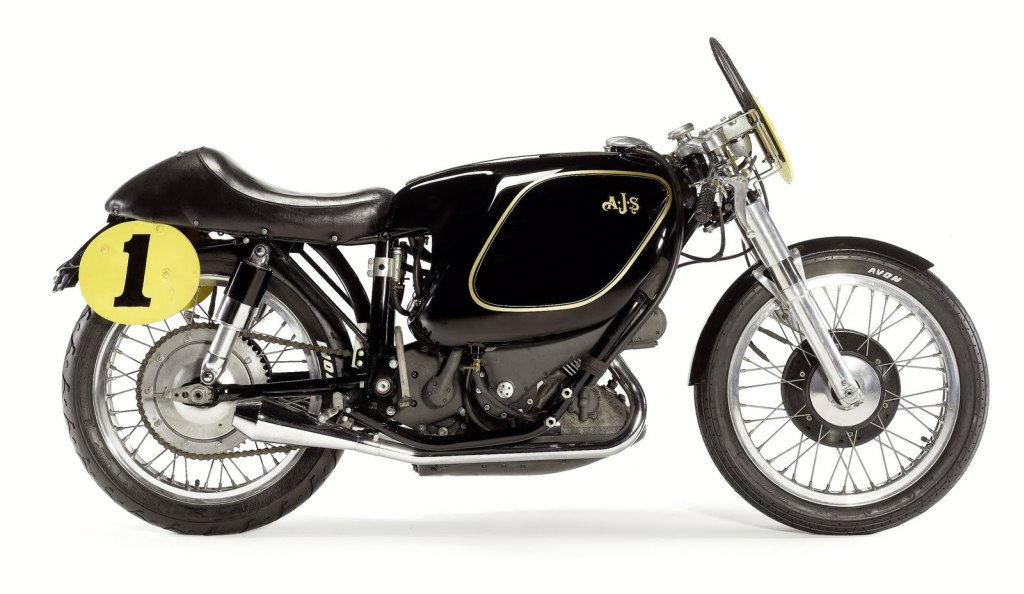 costliest motorcycles in the world.