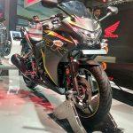 2018 Honda CBR250R