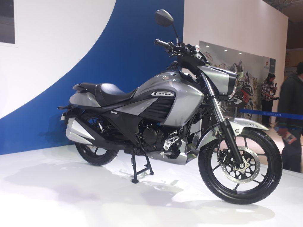 2018 Suzuki Intruder FI