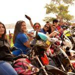 the bikerni