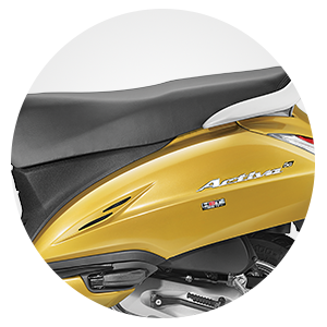 Honda Activa 5G Launch