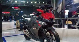 Yamaha YZF-R15 V3.0 Accessories